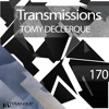 Tomy DeClerque - Transmissions Podcast 170 2017-03-28 Artwork