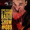 Denny Berland - El Chango Radio Show 2017-03-28 Artwork