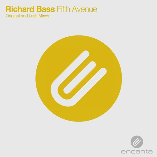 Richard Bass - Fifth Avenue (Original Mix)