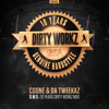 Coone & Da Tweekaz - D.W.X (10 Years Dirty Workz Mix) (Official HQ Preview)