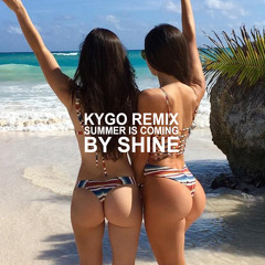 Summer is coming | Indulge In Kygo Mix - Best Of Tropical Deep House Music Chill Out 2017