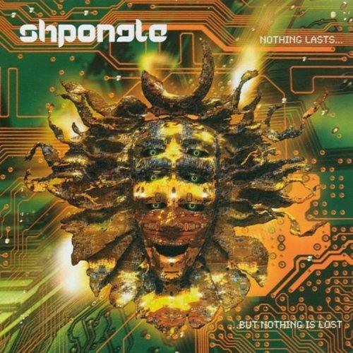 Shpongle - Linguistic Mystic