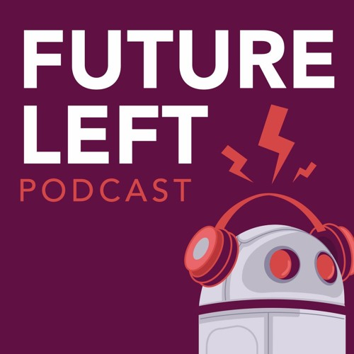 Ep. 62: Discussing the Future of Labor w/ Kati Sipp