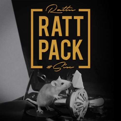 Rattpack #6 (Edit-Pack)