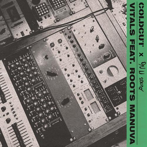 Coldcut x On-U Sound - 'Vitals feat. Roots Manuva'