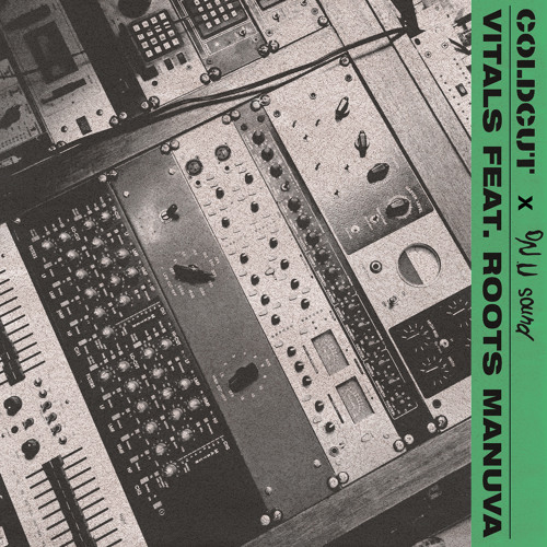 Coldcut x On U Sound - 'Vitals feat. Roots Manuva' (Dennis Bovell Remix)