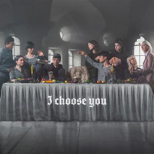 I Choose You osa 1 - I am chosen