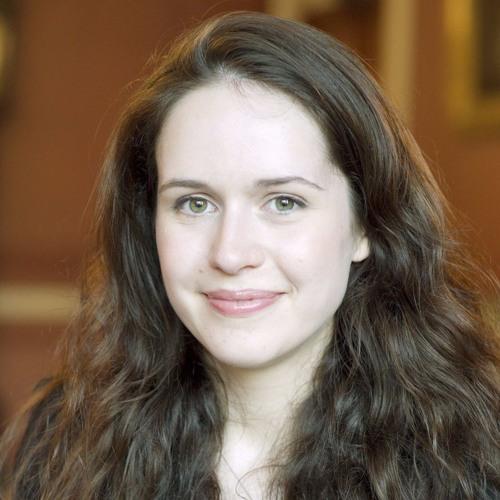 Dr Katherine McDonald on language and identity