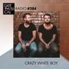 Crazy White Boy - Get Physical Radio 284 2017-03-28 Artwork