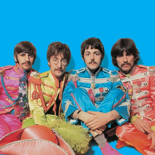 I WANT YOU - THE BEATLES