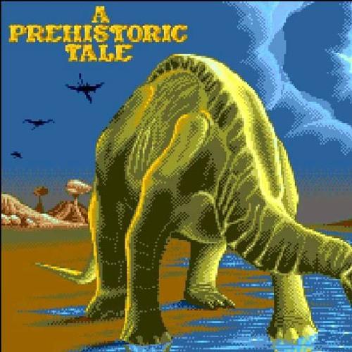 A Prehistoric Tale [AMIGA] (Kohn Mix)