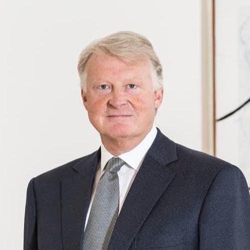 Phillips CEO Edward Dolman