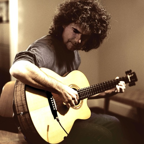 JAMES - PAT METHENY