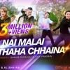 Nai Malai Thaha Chhaina #Ft -The Cartoonz Crew And Alisha Rai