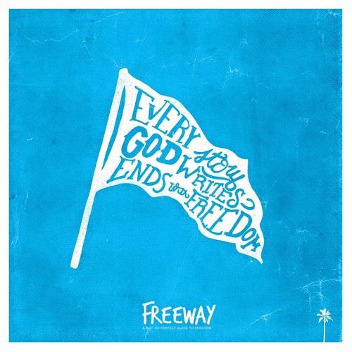 03.27.17 - Tom Brawner: Freeway #4