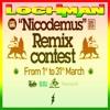 🌞🌞🌞 Nicodemus Remix / Lochman / Star Wax X Dub-Stuy 🌞🌞🌞