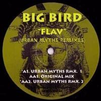 Big Bird - Flav