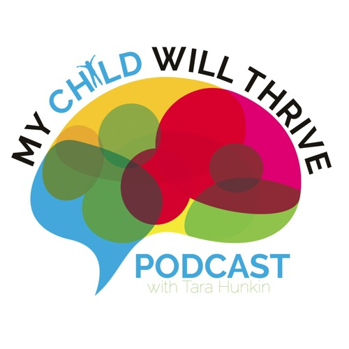 MCWT Podcast Episode 5: HOW FUNCTIONAL NEUROLOGY CAN HELP YOUR CHILD