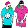 J balvin - Si Tu Novio Te Deja Sola [Feat. Bad Bunny] (Jai Biotic's Bien Heavy Discotecha Edit) Portada del disco