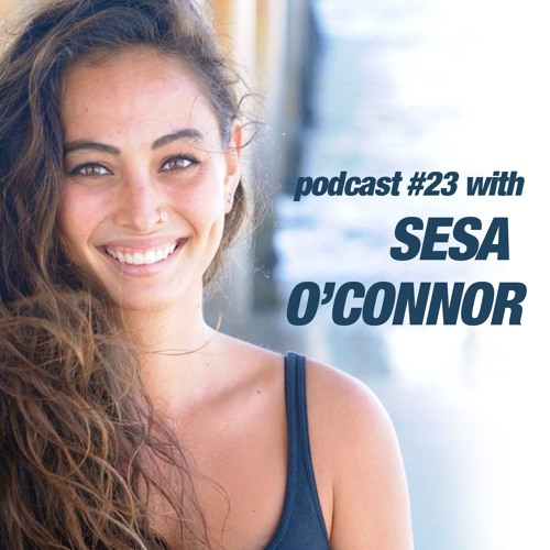 Life and Purpose with Sesa O Connor