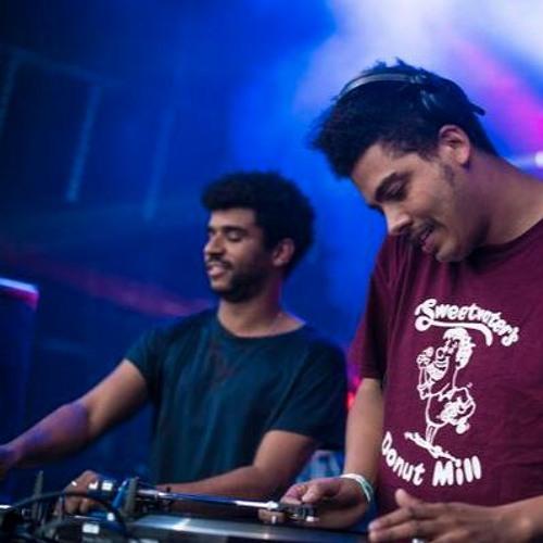 Jamie Jones b2b Seth Troxler - Live @ Ultra Music Festival Miami 2017
