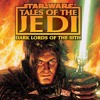 Star Wars: Tales of the Jedi - Dark Lords of the Sith - 1 of 2