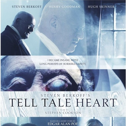 Tell Tale Heart - Title Music