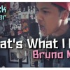 Download That's What I Like - Bruno Mars (Rock Cover by TUH) Mp3