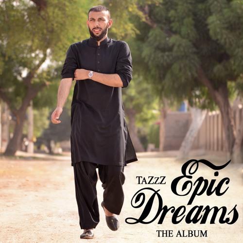 TaZzZ - Epic Dreams (ALBUM)