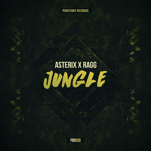 ASTERIX X RAGG - Jungle (Original Mix)