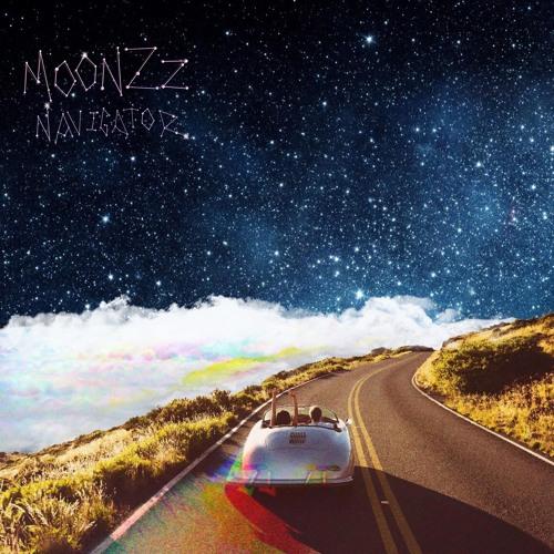 MOONZz x Restless Modern - Navigator