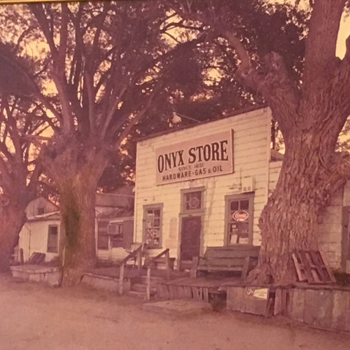 "Ep #28- (Southern Sierra, California) How To Keep The Oldest Active Store In California ""Active"""