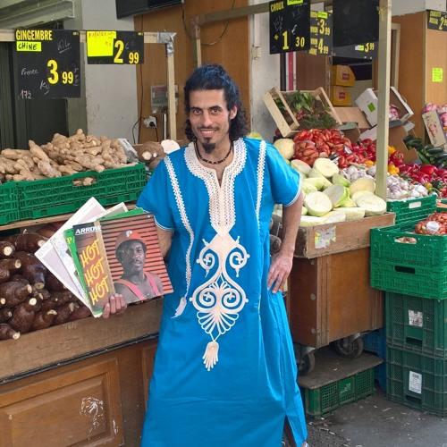 MIXTAPE 1 DJ Shalaby