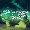 Paul Johnson - Get Get Down (Wonder K Remix)