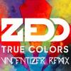Zedd Ft. Kesha - True Colors (Vincentizer DnB Remix) 1800 FOLLOWER SPECIAL!! ***FREE DOWNLOAD***