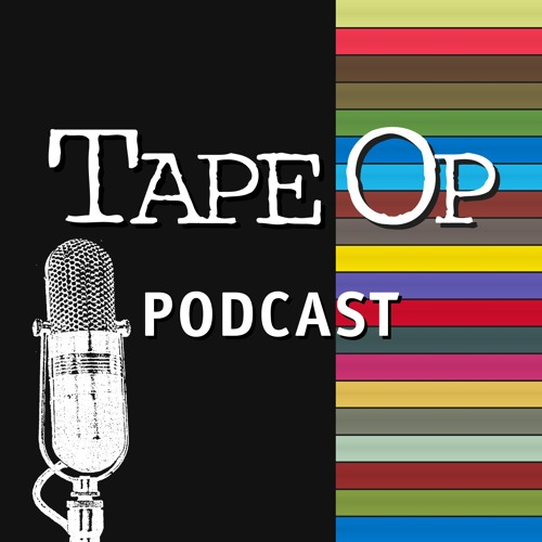 Episode 3: Steve Albini