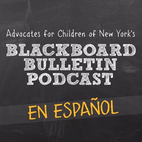 AFC's Blackboard Bulletin Podcast: En Español