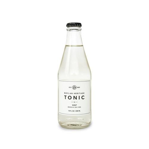 The Tonic