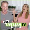 LIGHTNING ROUND | Protein Snacks, Carb Cycling, Napping | #AskLiveLeanTV Ep 051