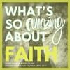 2017 - 03 - 19 Pastor Joseph Kim - Whats So Amazing About FAITH