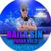 Baila Sin Parar Vol2 Dj Quiroz