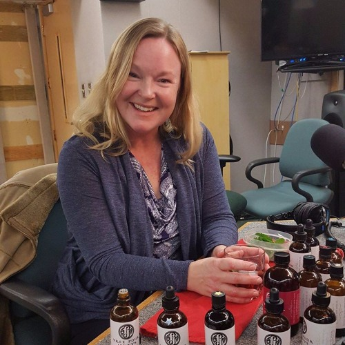 Free Pour Jenny's selling Yukon-made bitters