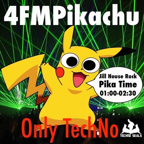 4FMPikachu- Pika Time 01:00-02:30