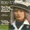 Rod Stewart ~ The First Cut Is the Deepest (Cover)