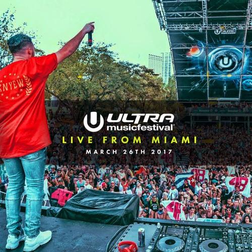 4B - ULTRA MIAMI 2017 [LIVE]