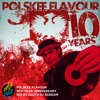 South Dj Scream - Polskee Flavour 10th Year Anniversary Mix