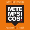 Joy Kitikonti - Metempsicosi Podcast n 1 (2017)