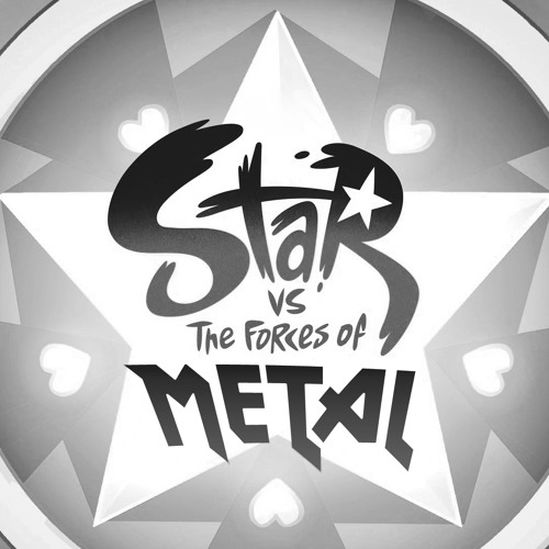 Star vs The Forces of Evil Opening Theme(Metal Cover)