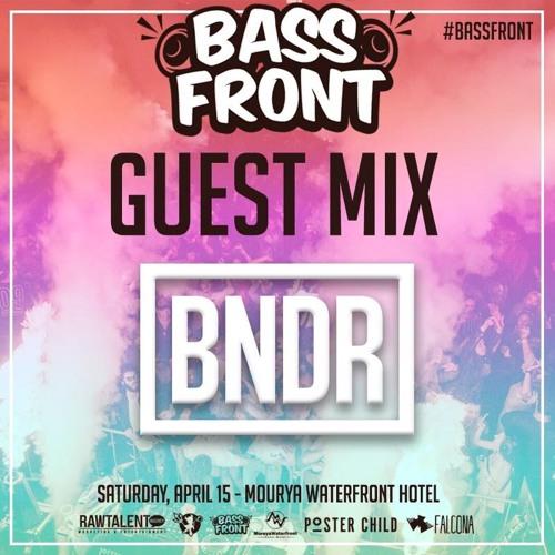 Bass Front Guest Mix