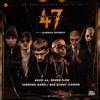 47 (Remix)- Anuel AA Ft. Bad Bunny, Farruko, Darell, Ñengo Flow, Casper (Audio)